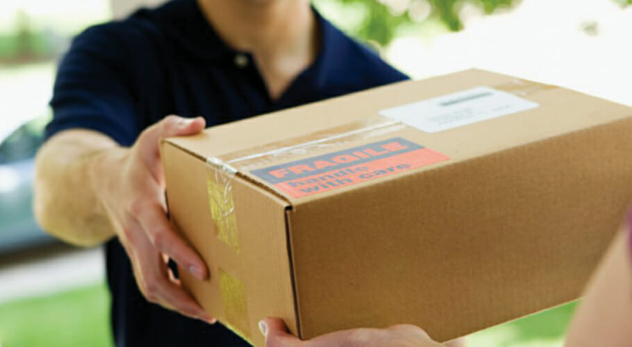 Shipping Integration