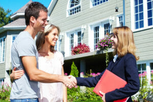 Business of Real Estate Agents