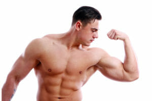 1285 Muscle Building Supplement