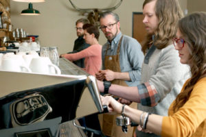 Barista Training for Your Business in Houston