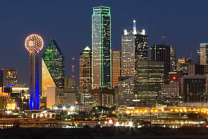 Dallas City