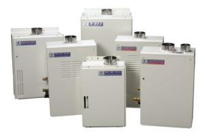 Takagi Water Heating System