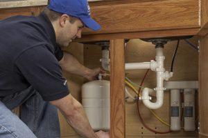 iSpring RCC7AK 6-Stage Reverse Osmosis Water Filter System