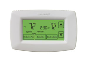 Programmable Thermostat Honeywell