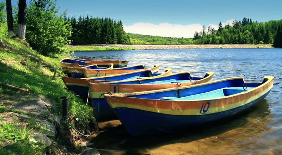 Boat Rental business