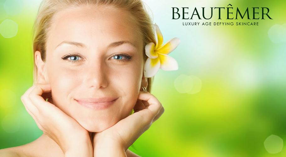 Beautemer Anti Aging Cream