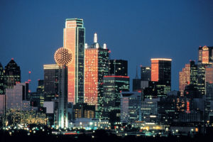 Tourist Attractions in Dallas