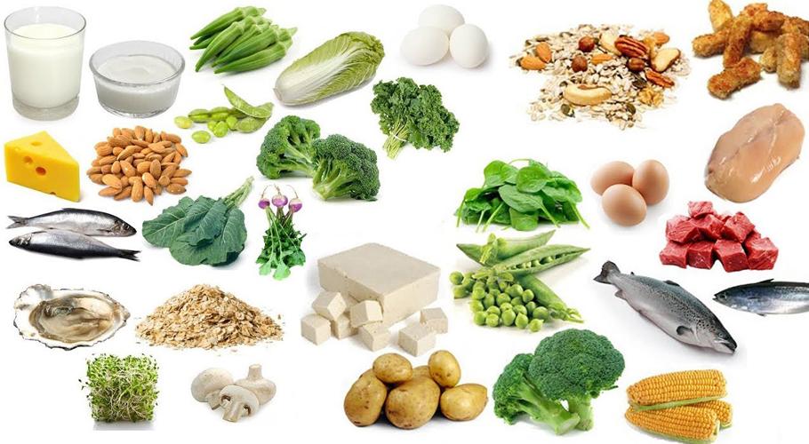 Secret Foods for Growing Taller