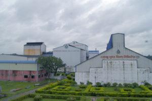 Bangladesh Sugar Mills