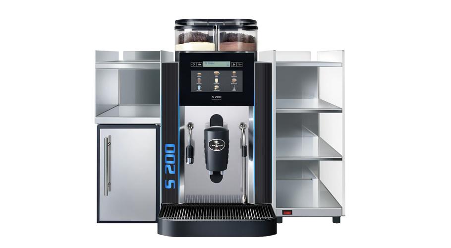 Super Automatic Coffee Machine