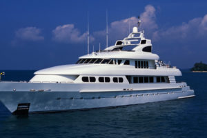 Florida Yacht Rental Business