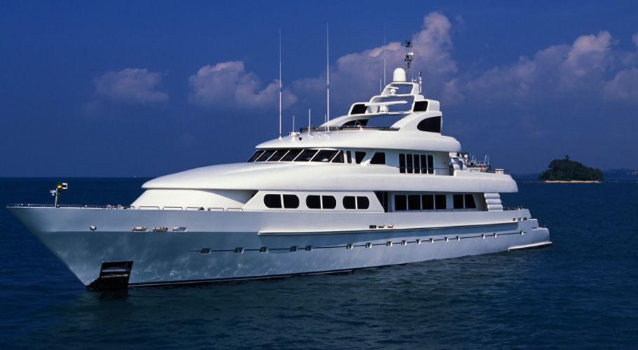Florida Yacht Rental Business