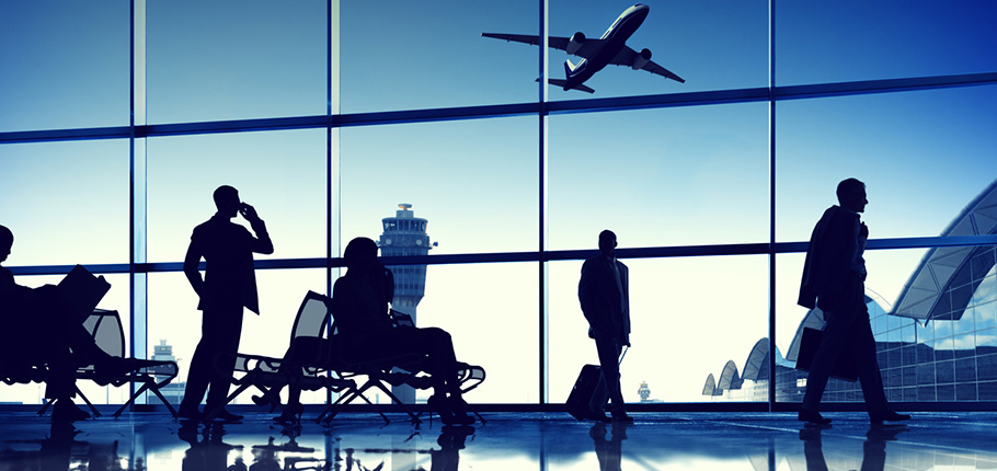 Business Travelling Tips