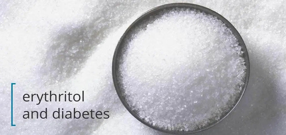 Erythritol and Its Effects