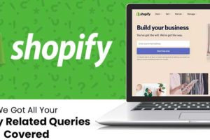 Business With Shopify