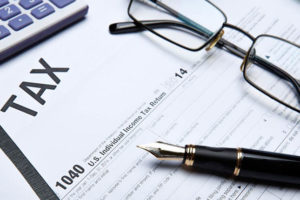 Tax Preparation Services
