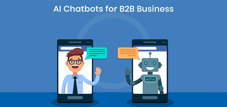 Create a Chatbot for B2B Prospecting