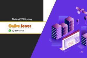 Thailand VPS Hosting