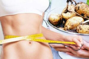 Potato Diet For Weight Loss