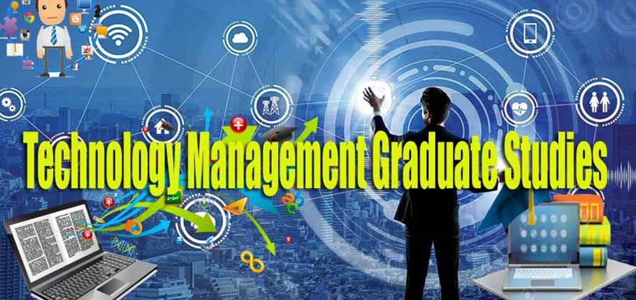 Technology Management Graduate Studies
