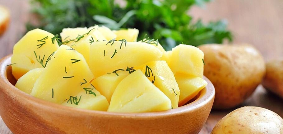 Does Potato Diet Really Work To Lose Weight