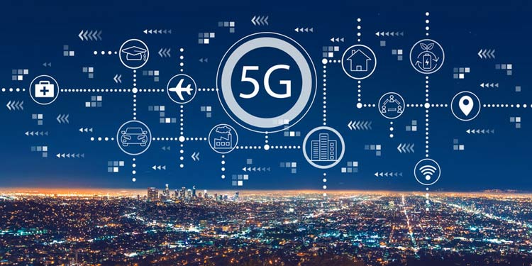 Importance of 5G Internet in Today's World