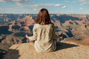 Meditation Can Bring Unexpected Changes In Your Life