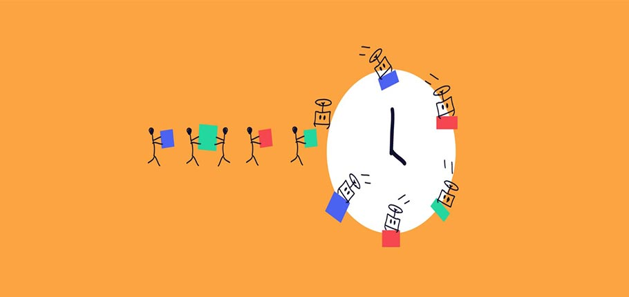 How Prototypes Can Speed Up the App Development Time
