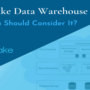 Snowflake Data Warehouse