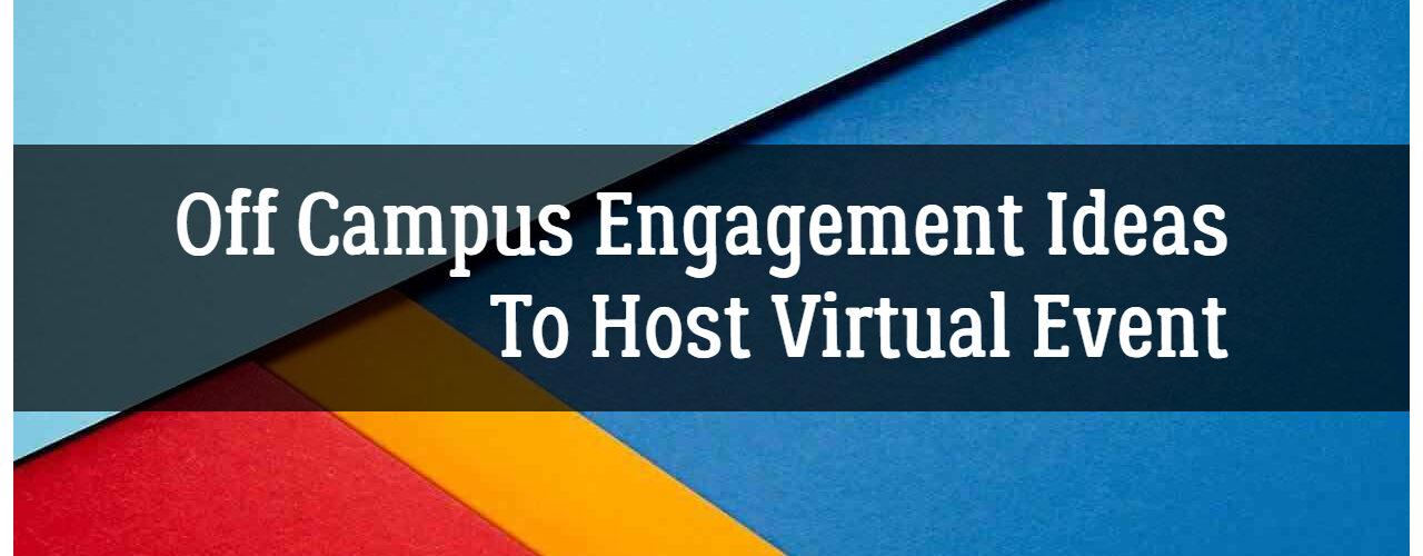 Campus Engagement Ideas