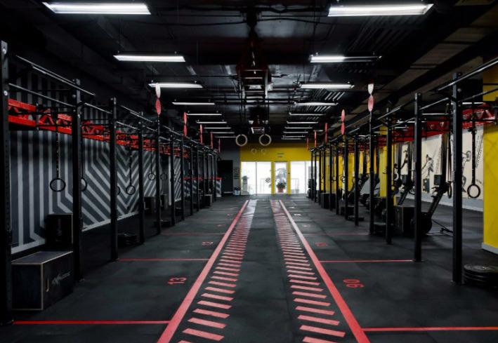 CrossFit Studio Management Software