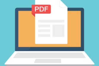 Unlocking PDF Files