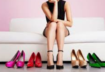 Wear with Pumps