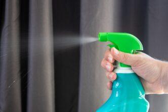 Antibacterial Disinfectants
