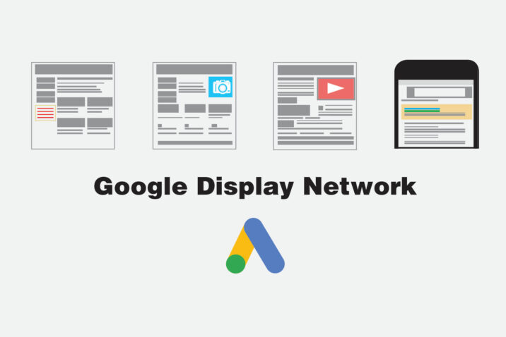 Which is a benefit of using display advertising with Google to build brand awareness