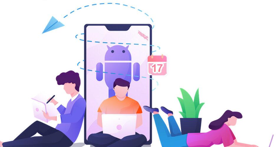 Perfect Mobile App Developer