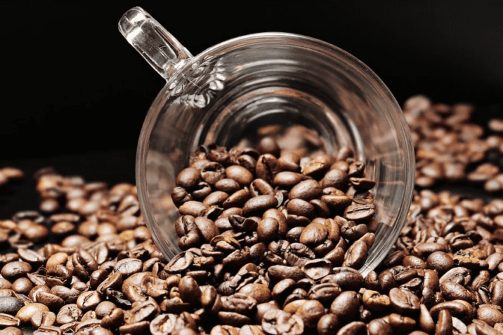 An advertiser who sells coffee beans has added the keyword 'Java' to an ad group. After two weeks