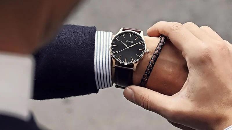 Men Fashion Watch