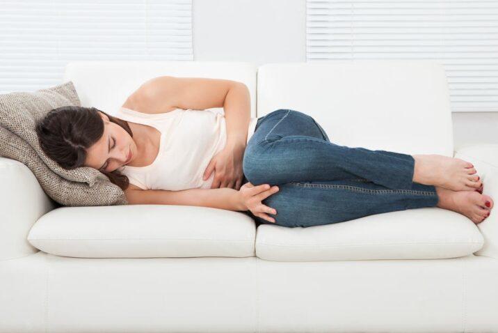 improving symptoms of PMS