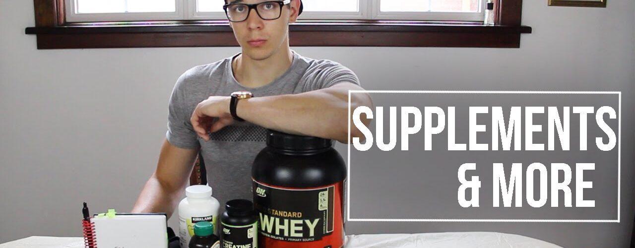 Men's Health Supplements