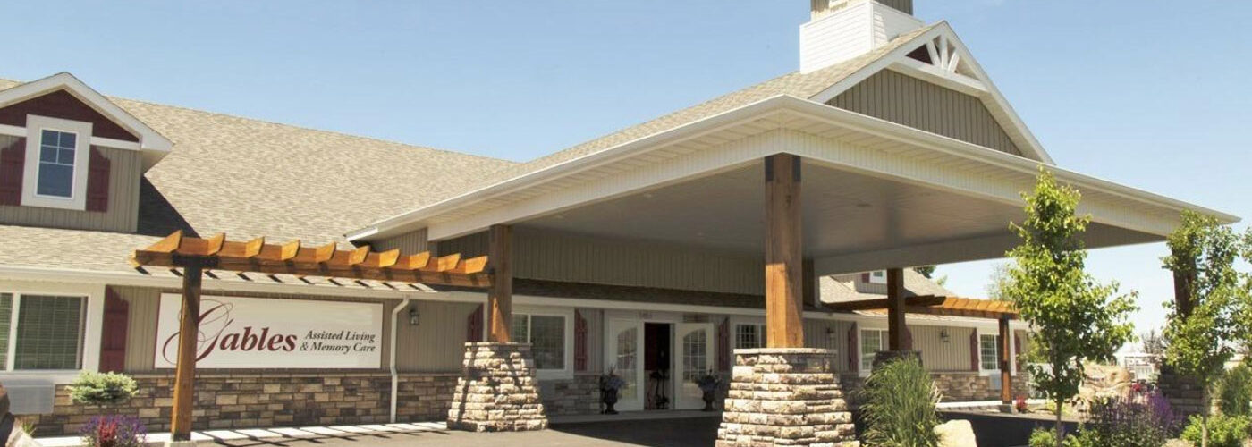Gables Pocatello Assisted Living